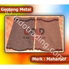 Maharoof Genteng Metal
