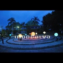 Lampu Hias Tata Surya