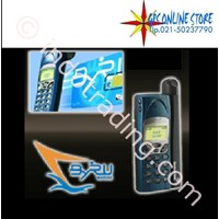 Sell Hp R190 Satellite Phone Byru To Prime And Pulses