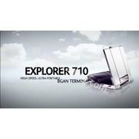 Jual Terminal Modem Satelit Bgan Explorer 710 Spesifikasi Dan Harga