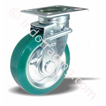 Endo Japan Urethane Caster Wheels