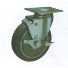 TPR Caster Trolley Wheels RHJ 412-075-11