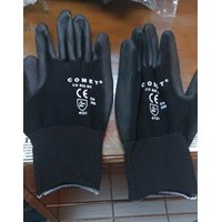 Jual Sarung tangan comet CG 805 Bk
