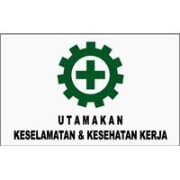 Jual Logo K3