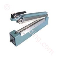 Hand Sealer With Cutter- Wiratech