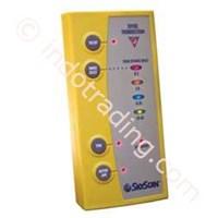 Jual Detektor Petir Digital Skyscan P5
