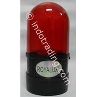 Jual Lampu Rotary Royalux