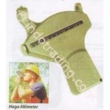 Haga Altimeter 6 Skala