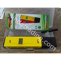 Sell Atc Ph-2011 Pen Ph Meter