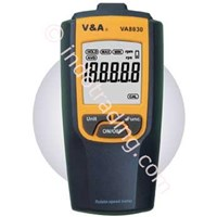 VA8030 Non-Contact Tachometer