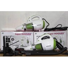 Super Hoover Cyclone Series Bolde