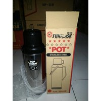 Jual Thermos Air Panas Vacuum Flask