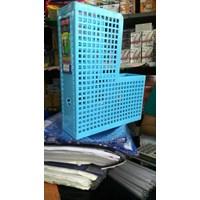 Jual Rak Kotak Sys Box File Plastik