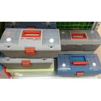 Jual Tool Box Plastik