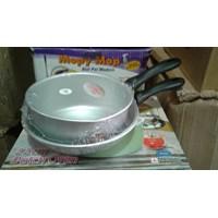 Jual Wajan Dadaran Pan dan Panci Pot Set Maxim