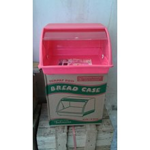 Tempat Roti Tawar Bread Case Maspion