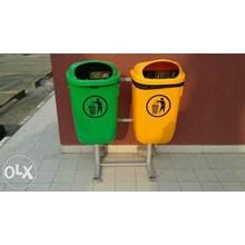 Tong Tempat Sampah Pasang Gantung Plastik