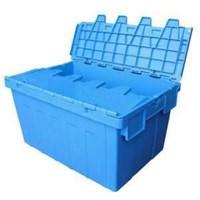 Kotak Box Container Tutup Nestle