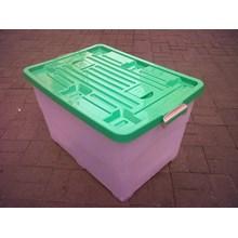 Caster Storage Box