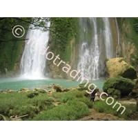 Sell Tour Waterfall Cikaso Ujung Genteng