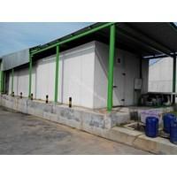 Colstorage Coldroom Shelterckd Semarang