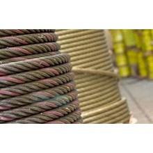 kabel seling atau Kabel baja