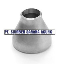 STAINLESS STEEL REDUCER CONCENTRIC