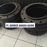 Jual LAP JOINT FLANGE - CARBON STEEL