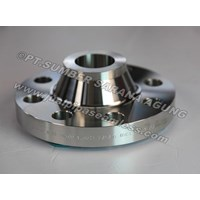 Sell Flange Alloy Weld Neck