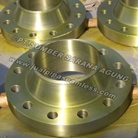Sell Flange Forged Slip On