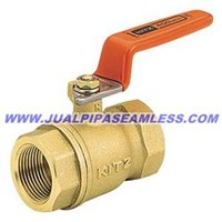 Ball valve KITZ Bronze Fig.T 400