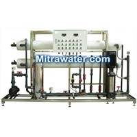Sell Reverse Osmosis RO Machine 20000 GPD
