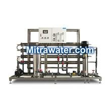 Mesin Reverse Osmosis RO 8000 Gpd setara 28000 Liter per hari