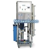 Machine 6000 Gpd Reverse Osmosis RO equivalent of 24000 liters per day