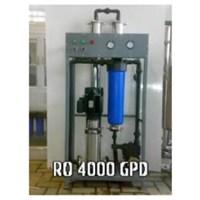 Machine 4000 Gpd Reverse Osmosis Ro Equivalent Of 12000 Lite..