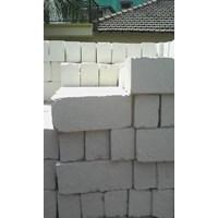 Jual  batu bata putih di Surabaya Gresik Sidoarjo lamongan babat dll.