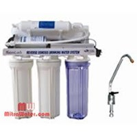 Jual Mesin Reverse Osmosis RO 300 Gpd Setara 1200 Liter Per Hari