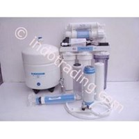 Engine 100 Gpd Reverse Osmosis RO equivalent of 360 liters per day