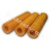 Jual Rockwool Pipa Section