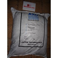 AXO activated carbon