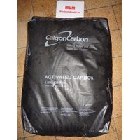 Sell Calgon activated carbon