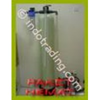 Paket Filter  Air Wf01a
