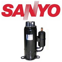 Sanyo Scroll compressor C-SB373H8A 809 850 88