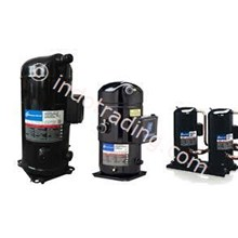 Copeland Scroll Ac Compressor