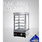 Sell Bakpao Steamer Machine