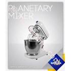 Mixer Roti B8