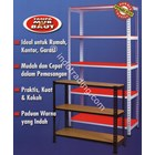 Sell Slotted Angle Fast Rack