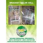 Pju Solar Cell Pole (100% Original Creator Street Light Pole)