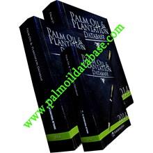 Palm Oil & Plantation Database Indonesia