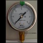 Sell ASK  Glyserin Pressure Gauge 6 Mpa